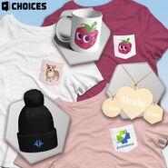 Choices le merch 121520 promo