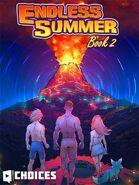 Endless Summer, Book 2 Promo