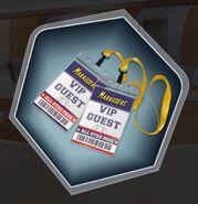 OH3 Marauders VIP Tickets