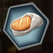 D&D Loaf of Bread