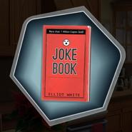 HFTH Joke Book default gift W