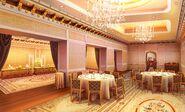 Palace Parlor Dinner