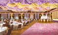 Ballroom inside Mistry Mansion