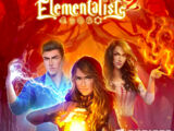 The Elementalists, Book 2