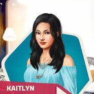 Kaitlyn spring look