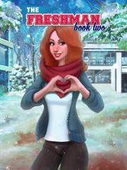 The Freshman, Book 2 - Full.png