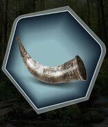 TRM Horn