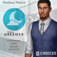 Perfect Match Dreamer
