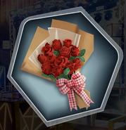 Platinum Ch. 9 Roses from Magic Show (Diamond Exclusive)