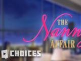 The Nanny Affair, Book 1 Choices