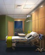 Edenbrook - Patient Room v2 Night