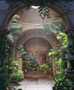 Tuh worthington hidden greenhouse