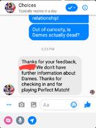 NoDamesconfirmation