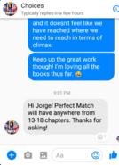 PixelberryConfirminghowlongthebookmightbe