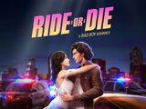 Ride or Die: A Bad Boy Romance, Book 1