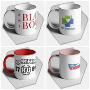 Choices bb oh tf mugs