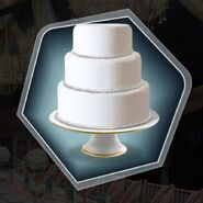 RCD Modern Cake