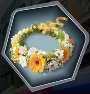 BSC 2 Flower Crown Ch 11