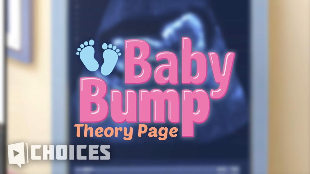 Baby Bump Theory Page
