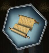 Trm damon scroll announcement