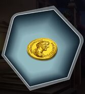 ACoR Lucius' aureus