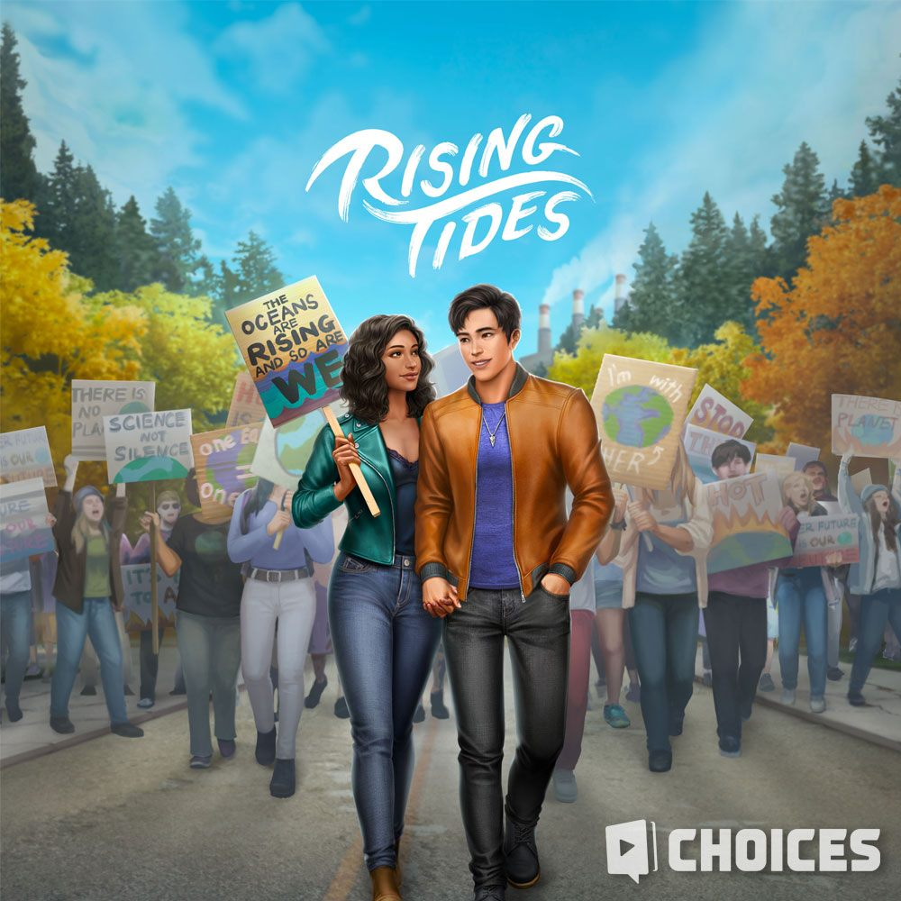 Rising Tides Choices
