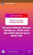 BloodboundBooktwoQandAfrominstagram