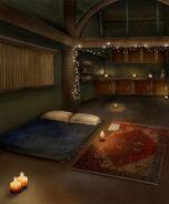 Shadow Den - Jax's Room