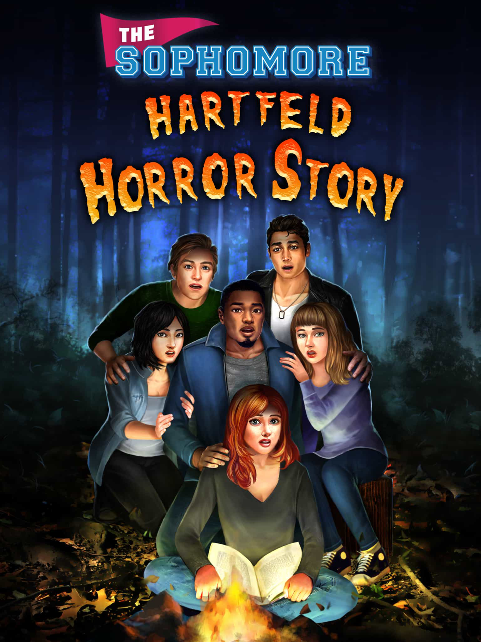 The Sophomore: Hartfeld Horror Story Choices