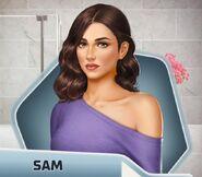TNA2 Female Sam F3 Pajamas
