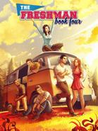 The Freshman, Book 4
