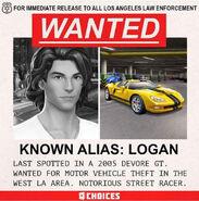 Ride or Die Logan Sneak Peek