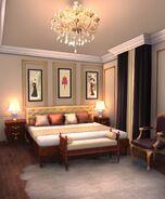 HotelBedroom