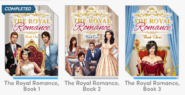 The Royal Romance Books Updated Thumbnails