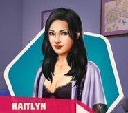 Kaitlyn Lingerie