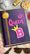 Queen B Intro