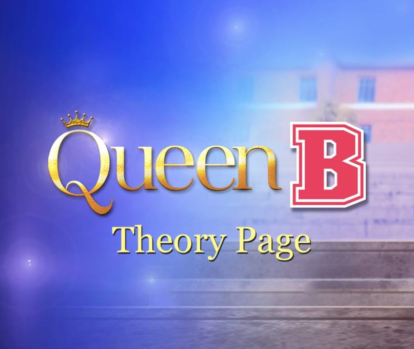 Queen B Theory Page