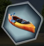 SK Dad's Kayak Ch. 16