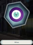 P2R CH.9 Psyclops Eye Logo