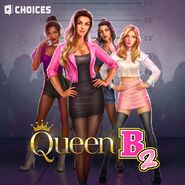 QB2 Official Cover