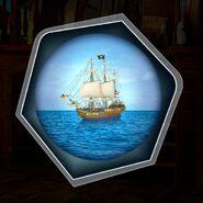 DS Poseidon's Revenge - escaping