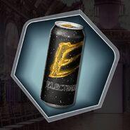 Hc energy drink
