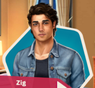 Zig Junior Makeover