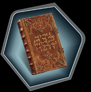 BB Book of Blood