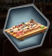 BP Ch 4 Sushi