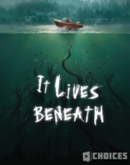 It Lives Beneath Cover
