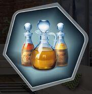 TNA2 Massage Oils