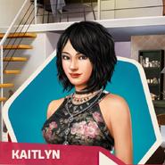 Kaitlyn Sophomore
