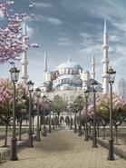 D&D Constantinople Portrait