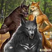 WB Sneak Peek Werewolves